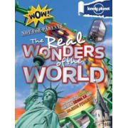 Not For Parents: Real Wonders of the World