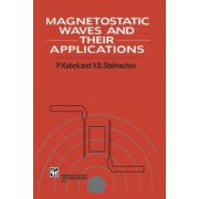 Magnetostatic Waves and Their Application