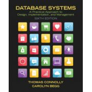 Database Systems: A Practical Approach to Design, Implementation, and Management