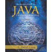 Intro to Java Programming (Comprehensive Version)