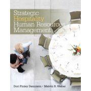 Strategic Hospitality Human Resources Management