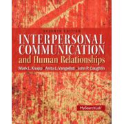 Interpersonal Communication & Human Relationships