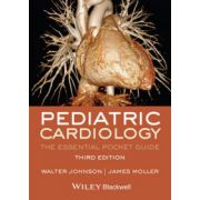 Pediatric Cardiology: Essential Pocket Guide