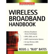 Wireless Broadband Handbook