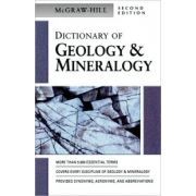 McGraw-Hill Dictionary of Geology & Mineralogy