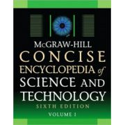 McGraw-Hill Concise Encyclopedia of Science and Technology, 2-Volume Set