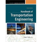 Handbook of Transportation Engineering, Volume 2: Applications and Technologies