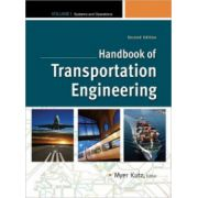 Handbook of Transportation Engineering, Volume I: Systems and Operations