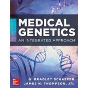 Medical Genetics: An Integrated Approach