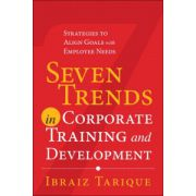 Seven Trends in Corporate Training and Development: Strategies to Align Goals with Employee Needs