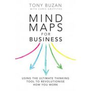 Mind Maps for Business: Using the ultimate thinking tool to revolutionise how you work
