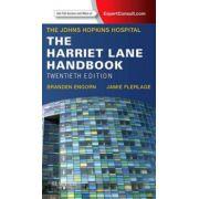 Harriet Lane Handbook (Mobile Medicine Series)