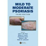 Mild to Moderate Psoriasis