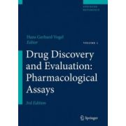 Drug Discovery and Evaluation: Pharmacological Assays, 2-Volume Set