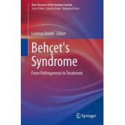 Behçet's Syndrome: From Pathogenesis to Treatment (Rare Diseases of the Immune System)