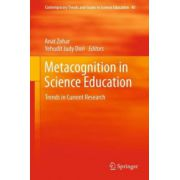 Metacognition in Science Education: Trends in Current Research (Contemporary Trends and Issues in Science Education)