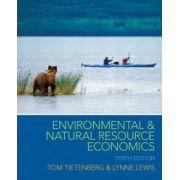 Environmental & Natural Resource Economics