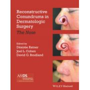 Reconstructive Conundrums in Dermatology: Nose