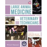 Large Animal Medicine for Veterinary Technicians