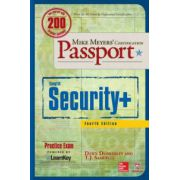 Mike Meyers CompTIA Security+ Certification Passport, (Exam SY0- 401)