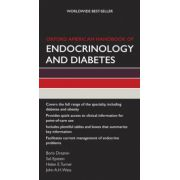 Oxford American Handbook of Endocrinology and Diabetes (Oxford American Handbooks of Medicine)