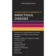 Oxford American Handbook of Infectious Diseases (Oxford American Handbooks of Medicine)