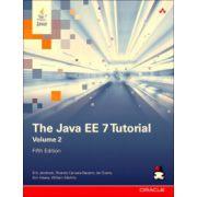 Java EE 7 Tutorial: Volume 2