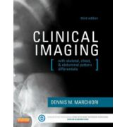 Clinical Imaging: With Skeletal, Chest, & Abdominal Pattern Differentials