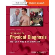 Textbook of Physical Diagnosis: History and Examination (with STUDENT CONSULT Online Access)