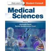 Medical Sciences (with STUDENTCONSULT access)