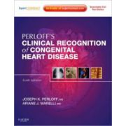 Perloff's Clinical Recognition of Congenital Heart Disease