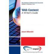 Web Content: A Case Study Approach