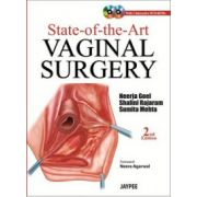 State-of-the-Art Vaginal Surgery (with 2DVDs)