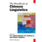 Handbook of Chinese Linguistics