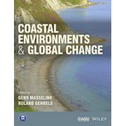Coastal Environments and Global Change
