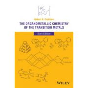 Organometallic Chemistry of the Transition Metals