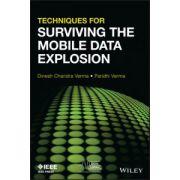 Techniques for Surviving Mobile Data Explosion