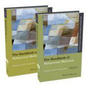 Handbook of Behavioral Medicine, 2-Volume Set