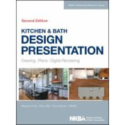 Kitchen & Bath Design Presentation: Drawing, Plans, Digital Rendering