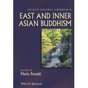 Companion to East and Inner Asian Buddhism