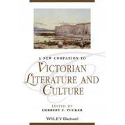 New Companion to Victorian Literature and Culture