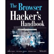 Browser Hacker's Handbook