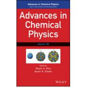 Advances in Chemical Physics, Volume 155