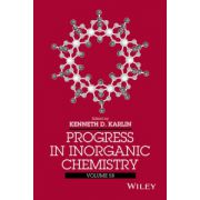 Progress in Inorganic Chemistry, Volume 58