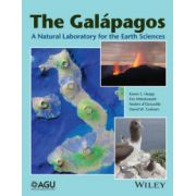 Galapagos: A Natural Laboratory for the Earth Sciences