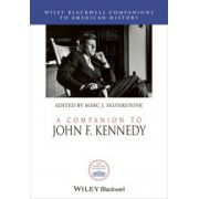 Companion to John F. Kennedy