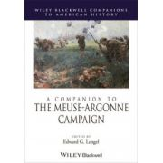Companion to the Meuse-Argonne Campaign