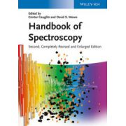 Handbook of Spectroscopy, 4-Volume Set