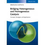 Bridging Heterogeneous and Homogeneous Catalysis: Concepts, Strategies, and Applications