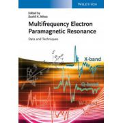 Handbook of Multifrequency Electron Paramagnetic Resonance: Data and Techniques